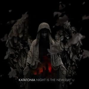 Katatonia: Night Is The New Day - Cover