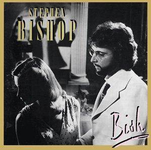 Cover - Stephen Bishop: Bish