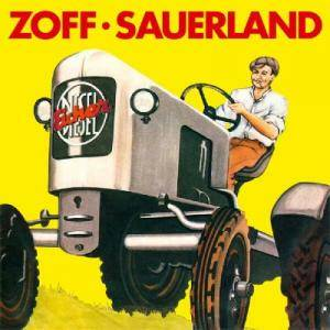 Cover - Zoff: Sauerland