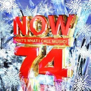 Now That's What I Call Music! 74 [UK Series] - Cover