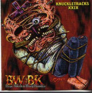 Cover - Zyklon: BW&BK 48 - Knuckletracks XXIX