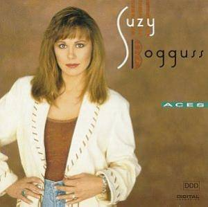 Cover - Suzy Bogguss: Aces