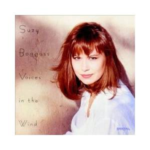 Cover - Suzy Bogguss: Voices In The Wind