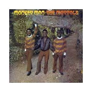 Cover - Maytals, The: Monkey Man