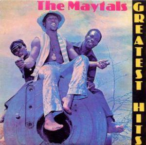 Cover - Maytals, The: Greatest Hits