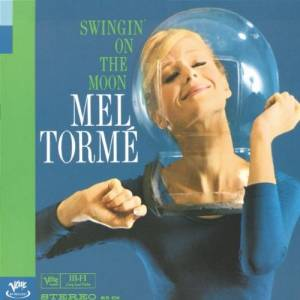 Cover - Mel Tormé: Swingin' On The Moon