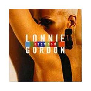 Cover - Lonnie Gordon: Badmood