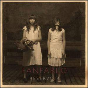 Fanfarlo: Reservoir - Cover