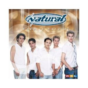 Cover - Natural: Keep It Natural