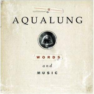 Cover - Aqualung: Words And Music