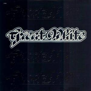 Cover - Great White: Great White