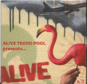 Cover - Stills, The: AL!VE TREND POOL presents ...