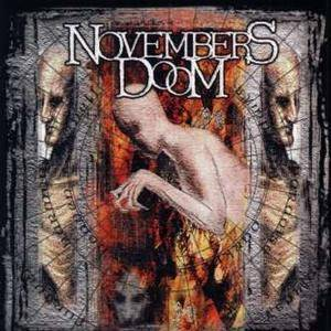 Novembers Doom: Of Sculptured Ivy And Stone Flowers - Cover