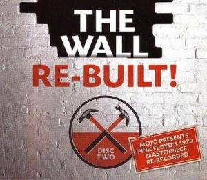Cover - Fol Chen: Mojo Presents The Wall Re-Built! Disc Two