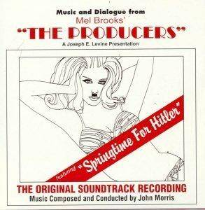 Cover - John Morris: Producers, The