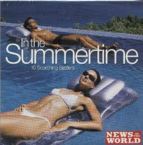 In The Summertime (News Of The World) - Cover