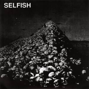 Cover - Selfish: Selfish