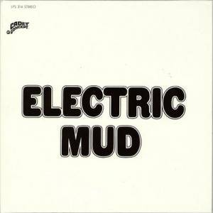 Cover - Muddy Waters: Electric Mud