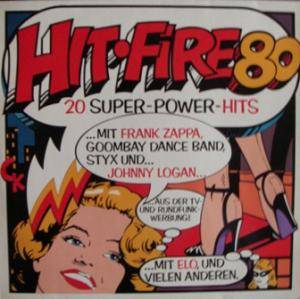 Hit-Fire 80 - Cover