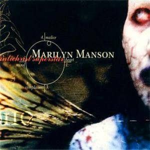 Cover - Marilyn Manson: Antichrist Superstar