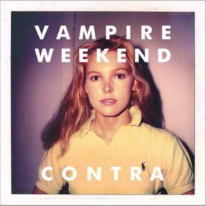 Vampire Weekend: Contra (LP + CD) - Bild 1