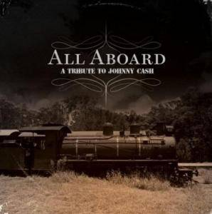 All Aboard: A Tribute To Johnny Cash - Cover