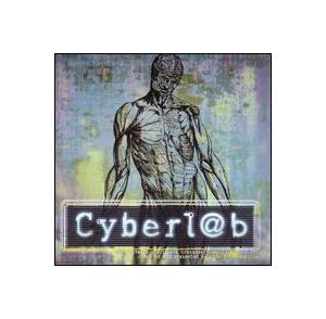 Cover - Fiction 8: Cyberl@b