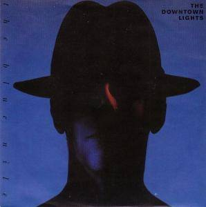 Cover - Blue Nile, The: Downtown Lights, The