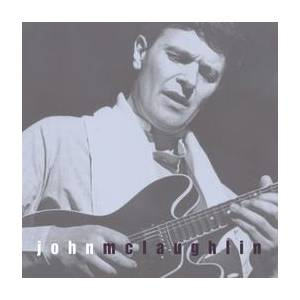 John McLaughlin: This Is Jazz - Cover