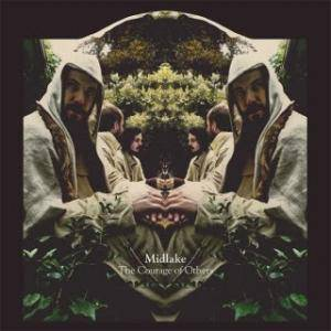 Midlake: Courage Of Others, The - Cover