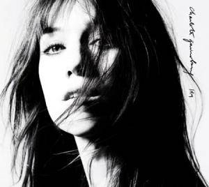 Charlotte Gainsbourg: IRM - Cover
