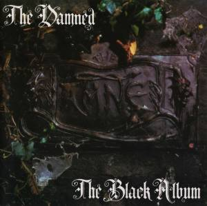 Cover - Damned, The: Black Album, The