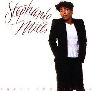 Cover - Stephanie Mills: Sweet Sensation