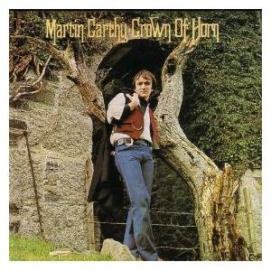 Cover - Martin Carthy: Crown Of Horn