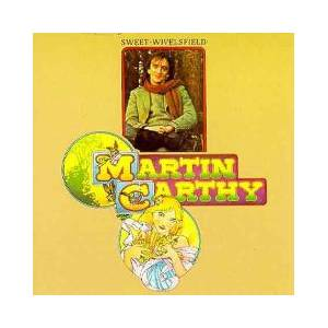 Cover - Martin Carthy: Sweet Wivelsfield