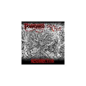 Cover - Possessed: Resurrection