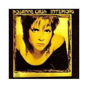 Cover - Rosanne Cash: Interiors