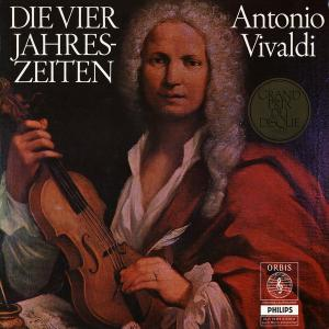 Vierjahreszeiten Vivaldi