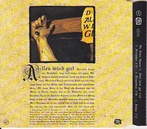 Die Toten Hosen: Alles Wird Gut (Single-CD) - Bild 3