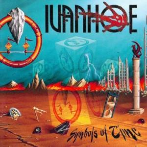 Cover - Ivanhoe: Symbols Of Time