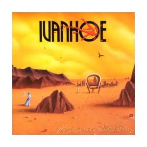 Cover - Ivanhoe: Visions And Reality