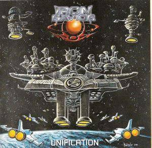 Iron Savior: Unification (CD) - Bild 2