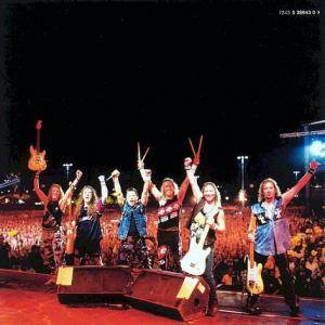 Iron Maiden: Rock In Rio (2-CD) - Bild 6
