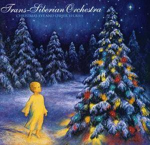 Trans-Siberian Orchestra: Christmas Eve And Other Stories (CD) - Bild 1