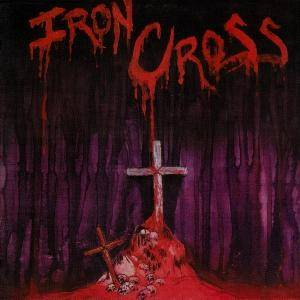 Iron Cross: Iron Cross (CD) - Bild 1