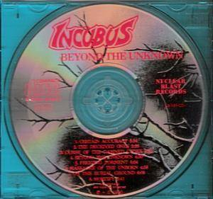 Incubus: Beyond The Unknown (CD) - Bild 5