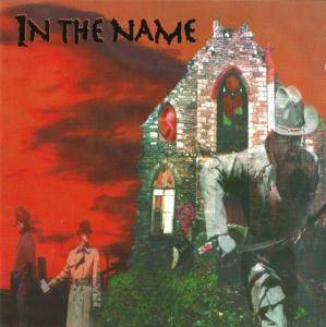 In The Name: In The Name (CD) - Bild 1