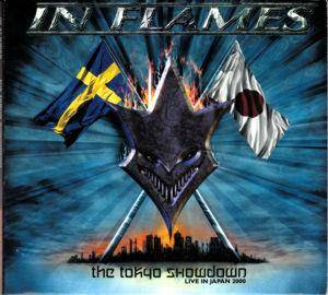 In Flames: The Tokyo Showdown - Live In Japan 2000 (CD) - Bild 1