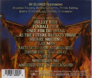 In Flames: Clayman (CD) - Bild 2