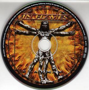 In Flames: Clayman (CD) - Bild 3